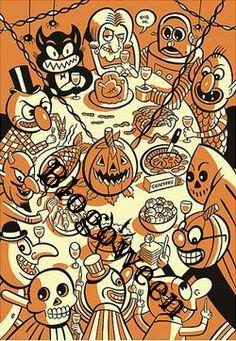 6f059b5d37db55c9e97ca9678e886743--halloween-jack-halloween-vintage