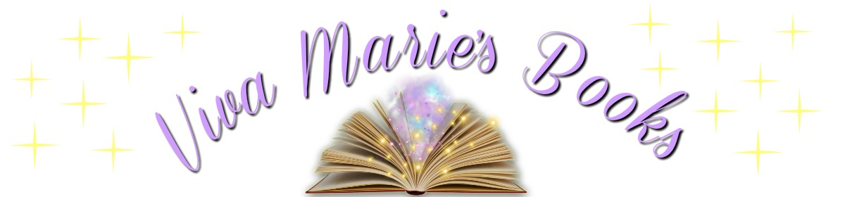 Viva Marie's Books