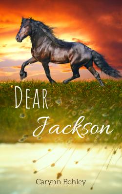 Dear Jackson Cover